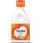 Similac Sensitive Infant Formula Stage 1