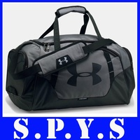 Under Armour Undeniable 3.0 Small Duffel Bag / Gym Bag. Storm Series. Water Resistant. 41 Litres Capacity. Original & Authentic.