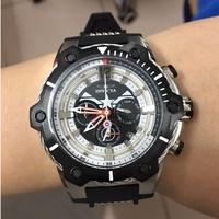 英威塔 INVICTA 漫威美國隊長漫威手表塊頭精鋼石英男表 炫酷男士腕表 圖 限量款