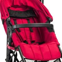 美國 Baby Jogger City MIni zip 專用前扶手【紫貝殼】