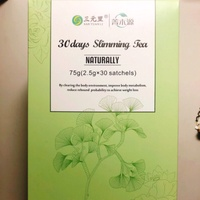 菁木源 三元里茶包(剩綠色)