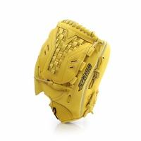 [陽光樂活=] 美津濃 Mizuno STARIA 投手用 硬式手套 棒球 壘球 - 1ATGH70501萊姆黃