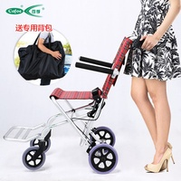New Wheelchair Economical traveller Wheelchair (lightweight Wheelchair)  Standard Regular Wheelchair self push or assisted model available