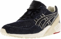 Asics Unisex Ankle-High Leather Tennis Shoe