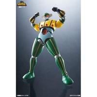 【三眼仔玩具】代理版 SR合金 Super Robot Chogokin 鋼鐵神吉克