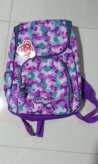 New Smiggle Backpack