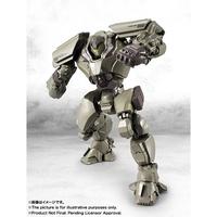 新品萬代ROBOT魂 環太平洋2電影版 新機甲 玩具 鳳凰鐵腕