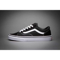VANS_Old_Skool_low-top_skateboard_shoes_Fashion_Shoes