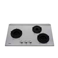 RINNAI RB-3Si 3 INNER BURNER BUILT-IN HOB