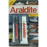 ARALDITE 4 Minutes Rapid Steel High Performance Epoxy Adhesive