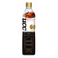 ★買一送一★UCC職人咖啡含糖930ml【愛買】