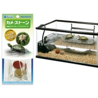 Japan suisaku Water Magic Water Stone - Turtle with AMMONIA Nitrifying Bacteria