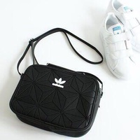 Instock ADIDAS 3D MINI AIRLINER SLING BAG
