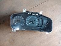 97年LANCER 儀表板 儀錶板 露碼表