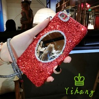 9 VIVO Y83 Y55 Y53 Y71 Y51 V9 V7 V5 Plus Lite Personalized Mirror Case