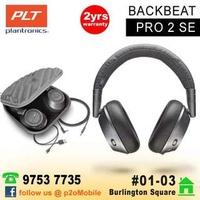 Plantronics Special Edition BackBeat Pro 2
