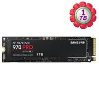 【送SSD外接cable】 SAMSUNG 1TB 1T PCIe SSD 三星【970 PRO】MZ-V7P1T0BW M.2 PCIe 3.0 NVMe 內接固態硬碟