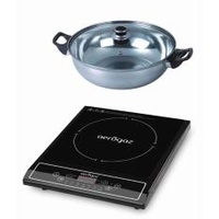 AEROGAZ 2000W INDUCTION COOKER