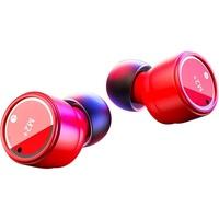 無線藍芽耳機雙耳運動蘋果迷你超小跑步入耳式M2隱形WD 電購3C