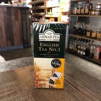 阿提卡*英國亞曼AHMAD系列~英國No-1茶-40入