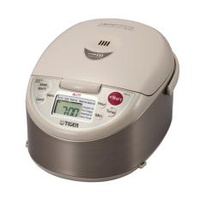 Tiger 3 Layer Induction Rice Cooker (1 Litre)