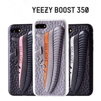 現貨 立體 Adidas yeezy boost 350 v2 iphone case 保護殼 手機殼 6 7 plus