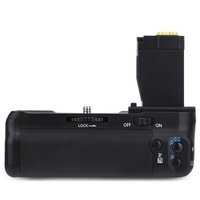 Veledge BG 1V Professional Vertical Camera Battery Handle Grip for Canon 750D