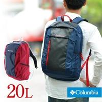 哥倫比亞Columbia! 帆布背包背包[JollieRock20LBackpack/朱莉鎖頭20L背包]pu8128人分歧D[郵購]包 Suitcase World