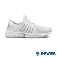 K-SWISS Tubes Millennia CMF輕量訓練鞋-女-白
