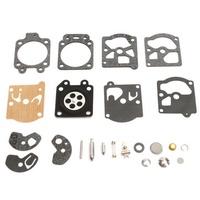 Carburetor Repair Kit Carb Rebuild Tool For Walbro K10-Wat Stihl 028 FS40 FS44 FS85