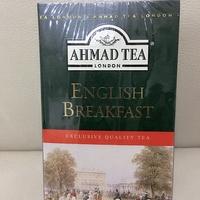 Ahmad 英國亞曼茶