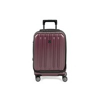 DELSEY Paris Delsey Helium Titanium 19 International Carry-On Expandable Spinner Luggage