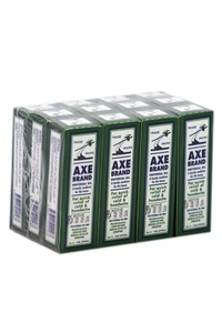 Axe Medicated Oil – 3ml  x 12 bot
