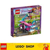 LEGO Friends Heartlake City Airplane Tour - 41343