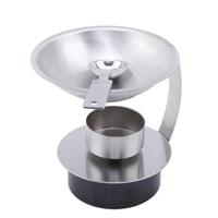New Adjustable Fire Height Wax Warmer Melts Heater Wax Sticks Beads Melting Glue Furnace Tool Stove Pot For Wax Seal Stamp