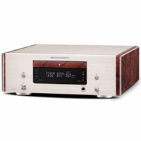 Marantz CD Player HD-CD1 (Silver)
