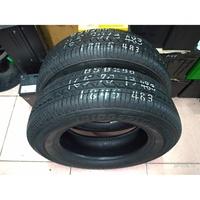 165 70 R 13 落地胎 普利司通 B250 18年43週製造 二手 中古 輪 胎 一輪900元