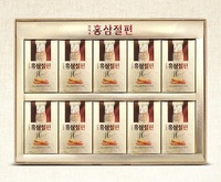 Chun Jea Myung Honey Korean Red Ginseng Slices