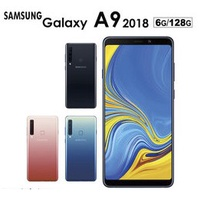 💕現貨💕全新未拆💕三星 SAMSUNG Galaxy A9 (2018)  台南永康實體門市