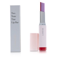 Laneige Two Tone Tint Lip Bar - #7 Lollipop Red 2g