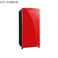 TATUNG大同 單門冰箱150L TR-150HTW-R