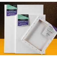 空白油畫框油畫布亞麻手繪布面油畫板初學者材料成品油畫顏料布框批發丙烯畫板布板工具