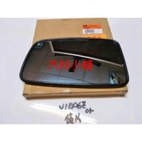 汽材小舖 三菱 LANCER VIRAGE 01 02 03 04 後視鏡 後視鏡片 公司領 正廠件 崁入式