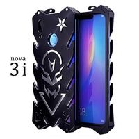For Huawei Nova 3i Phone Case Shockproof Casing Bumper Cellphone Cover Phonecase