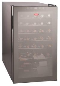 Europace EWC 331 33 Bottles Compressor Wine Cooler