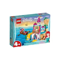 LEGO 樂高 41160 Ariel's Seaside Castle 樂高迪士尼公主系列