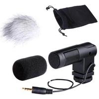 Boya Mini Stereo Microphone (BY-V01)