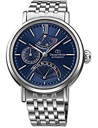 [Orient] ORIENT Watch ORIENTSTAR Orient Star Retrograde Automatic mechanical winding (handwrapped...
