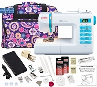 (Janome) Janome DC2013 Computerized Sewing Machine-
