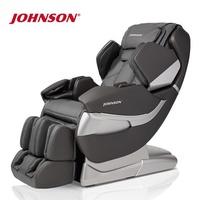 喬山JOHNSON ︱A382 好時光按摩椅|足底滾輪按摩/溫熱功能